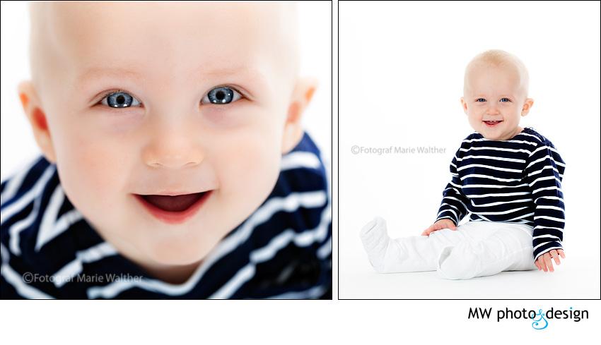 Barnfotografering, studio, Skåne