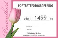 Alla Hjärtans Dag, presentkort, present, gåva, fotografering, fotograf, Helsingborg, Skåne