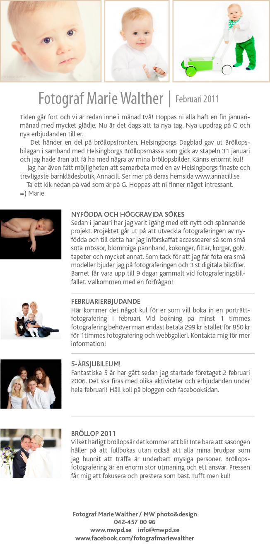 Fotografering, erbjudande, barnfoto, gravidfoto, bröllopsfotograf, Helsingborg, Skåne