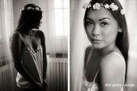 morgongåva, sensuell, boudoir, fotograf, porträtt, örenäs